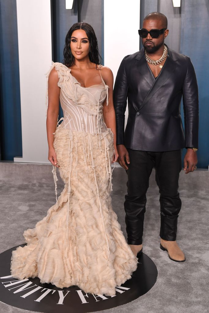 Are Kim Kardashian and Kanye West Getting a Divorce?