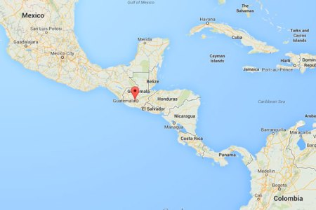 antigua guatemala on world map » Path Decorations Pictures | Full ...
