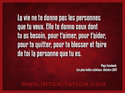 Citations Sur La Vie Vie En Proverbe Page 15