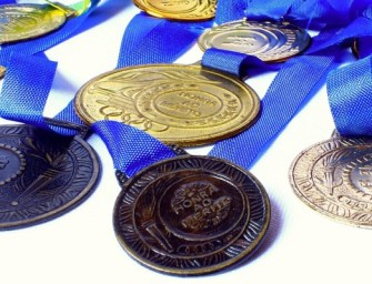 Who won what in 2012: Roll-call of the best #intranets