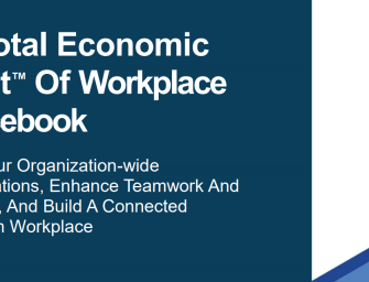 Revealed: the ROI of Workplace by Facebook