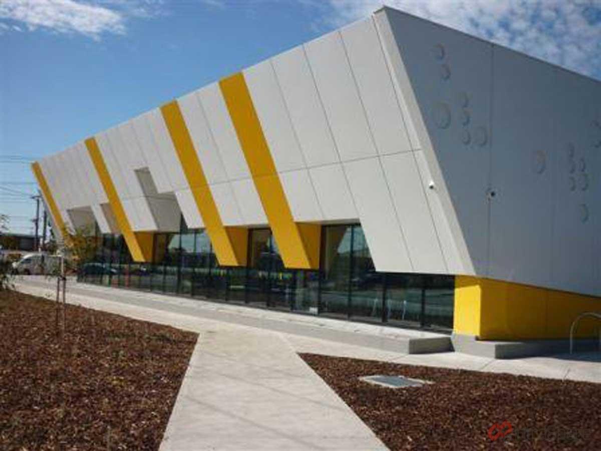 Altona North Library IntraSpace