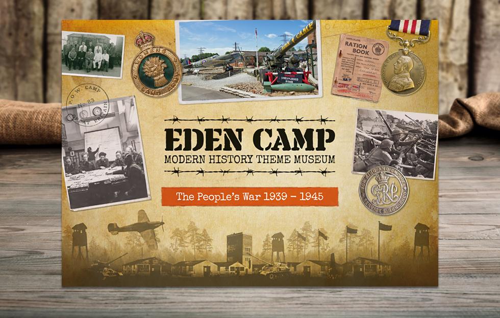 Eden Camp Intravenous