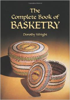 The Complete Book Of Basketry Book Cover
