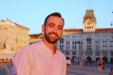 Antonio Alvares