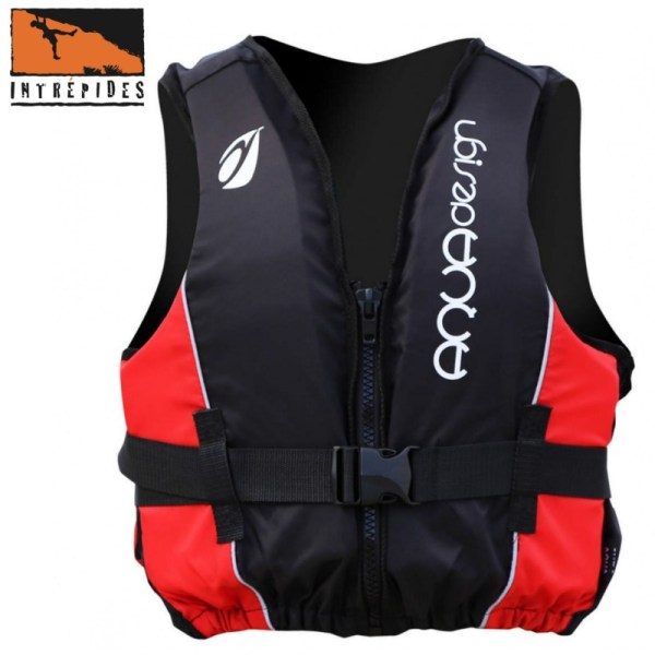 GILET DE SAUVETAGE OUTDOOR CLUB AQUADESIGN