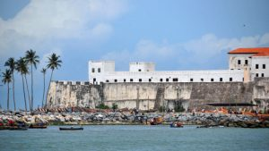 Elmina Castle e1495307713188 - WHY YOU SHOULD VISIT GHANA, THE GEM OF WEST AFRICA
