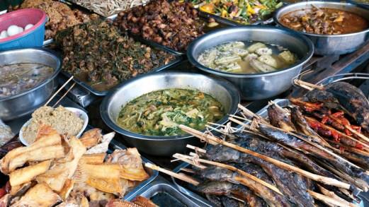 Resultado de imagen para cuisine cambodian