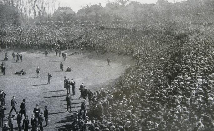 Victorian Football