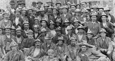 Cornish and Devon Migrants