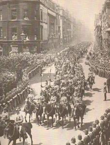 Jubilee celebration 1897
