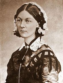 Florence Nightingale social reformer