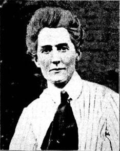 Nurse Edith Cavell