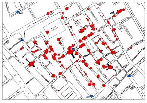 Mapping Cholera John Snow an Intriguing Brit