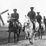 Royal Scot's Greys WWI