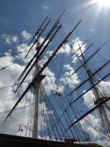 The mast trade