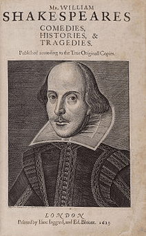 Shakespeares works