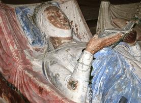 Mother of Kings Henry III Richard I and John