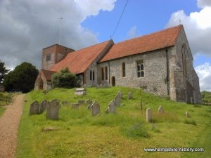 Paganism and Christianity, building the early churches on Pagan mounds