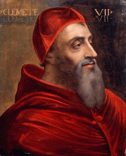 King Henry VIII and the catholic church