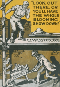 LLoyd George and the Peoples Budget