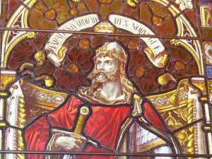 Harald Hardrada last Viking King invaded England