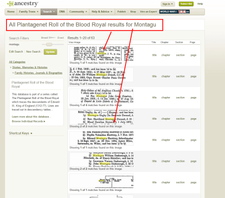 Related to Richard III find out how to check here