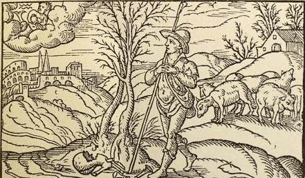 Midland Revolt 1607