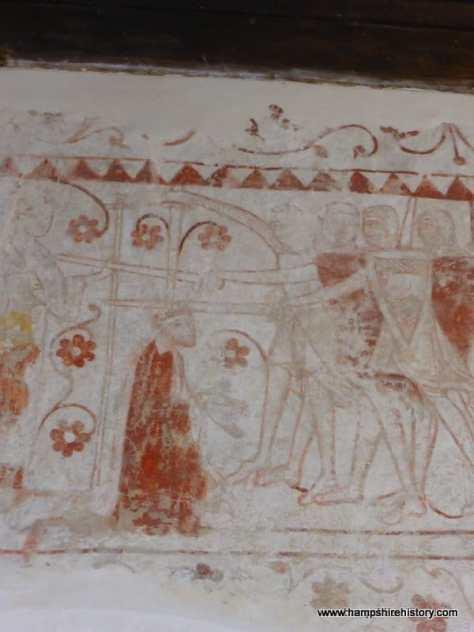 English Medieval Pilgrimage