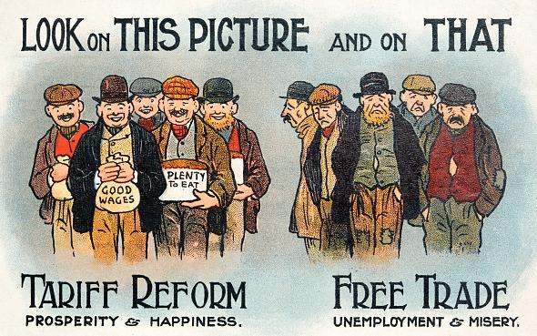 Tariff Reform League