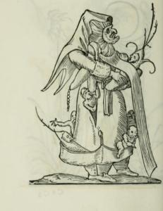 The Drolatic Dreams of Pantagruel (2)