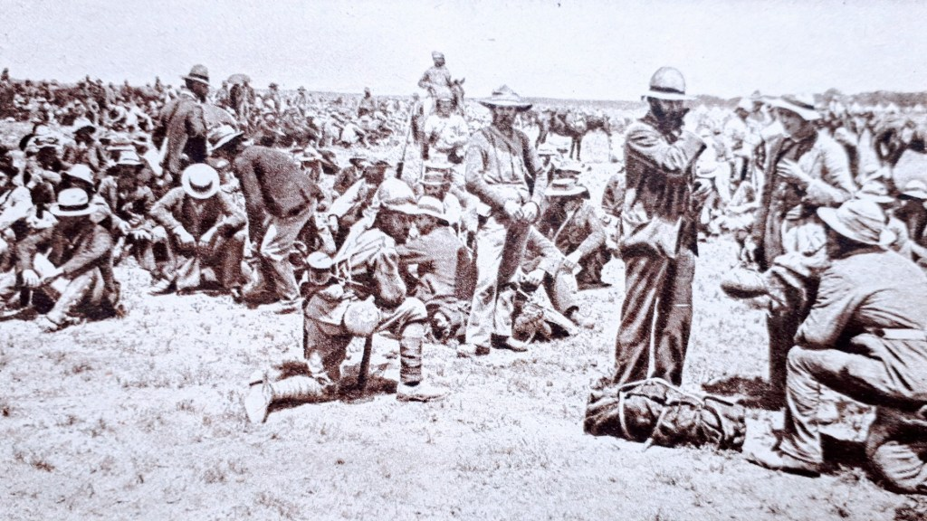 Khaki Election 1900