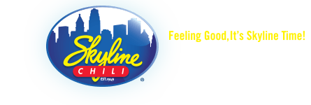 logo for skyline chili