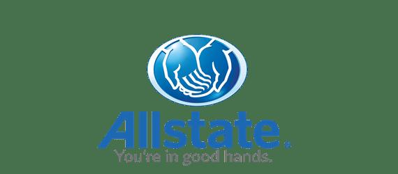 logo for allstate