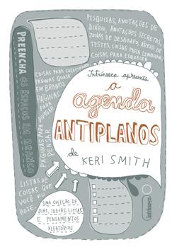 A agenda antiplanos