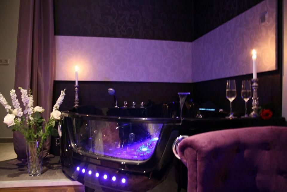 Louez Un Appartement Avec Jacuzzi Montpellier 34000