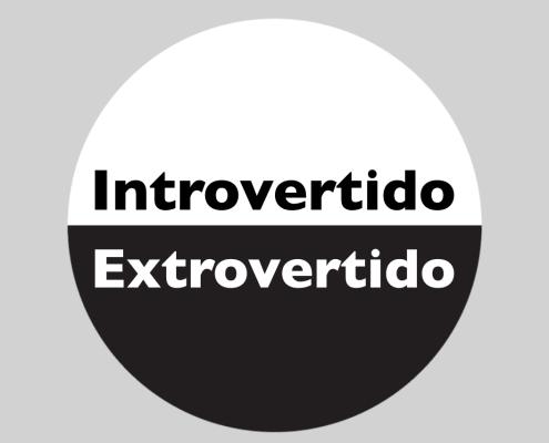 Teste- descubra se você é Introvertido ou Extrovertido