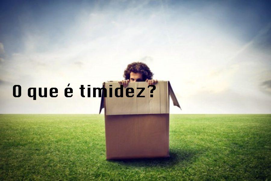 Timidez é diferente de Introversão (pelo especialista Bernardo Carducci)