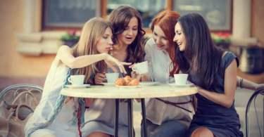 Socializar ou não? Eis a questão!