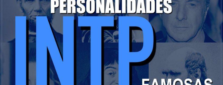 Lista de pessoas famosas com personalidade INTP