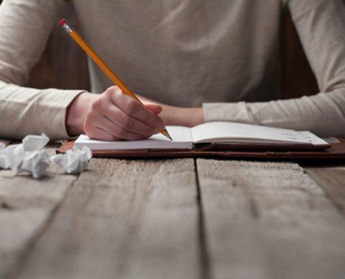 6 razões pelas quais os introvertidos preferem escrever