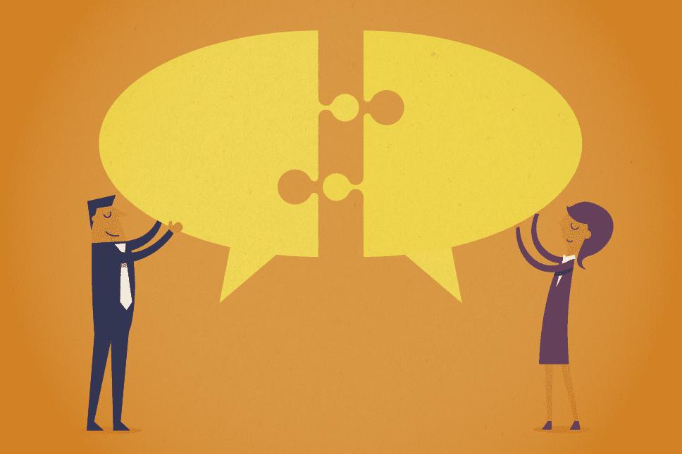 Conversas introvertidos