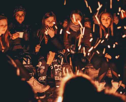 7 Dicas Para Os Introvertidos Fazerem Mais Amizades De Alta Qualidade