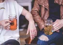 Como desenvolver uma amizade como introvertido
