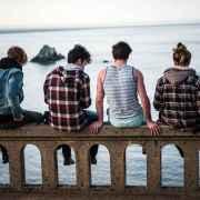As 4 faces da introversão(infográifco)