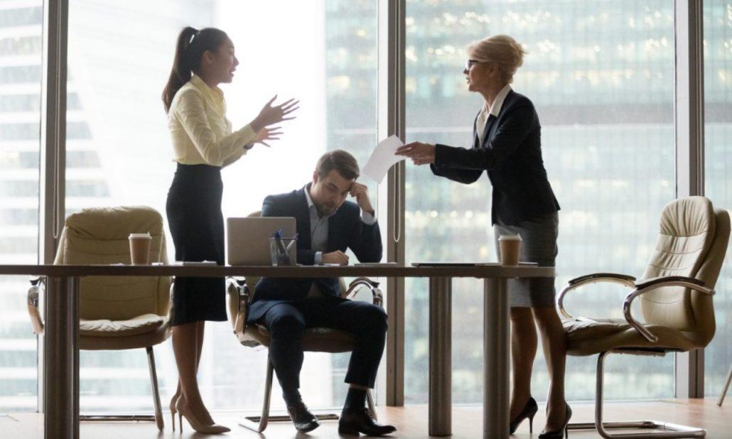 Introvertidos e conflito - o que gera e como cada um deles busca solucionar