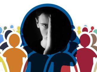 اضطرابات سياسية اجتماعية ٢