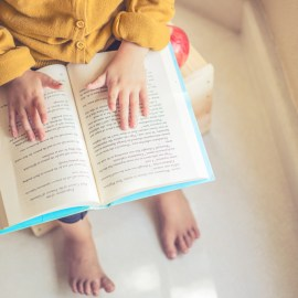 When Your Child Says She Hates to Learn (Part 1)