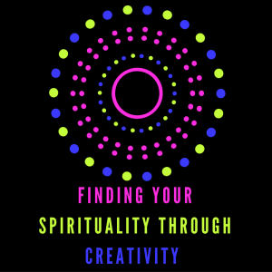 spirituality through creativity