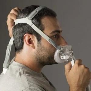 philips respironics cpap masks intus
